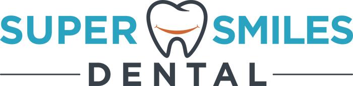 Super Smile Dental logo